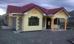 Beautiful houses for sale in Kitengela Kenya