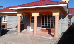 House for Sale in Kitengela Epz, 3 Bedrooms House for Sale in Kitengela Kenya