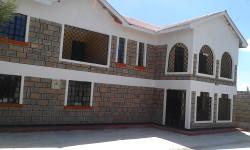 Maisonette House for Sale in Kitengela Milimani, 5 Bedrooms house for Sale in Kitengela Milimani In Kenya