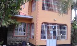6 Bedrooms House for sale in Kitengela, Kitengela House for sale in Kenya at New valley Estate