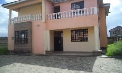 Maisonette House for rent in Kitengela