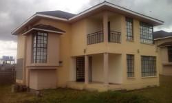 Houses for sale in Kitengela near Yukos