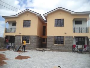 4 bedrooms House for rent in Kitengela
