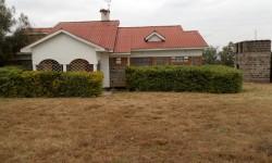 Bungalow House for Sale in Kitengela Kimalat