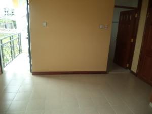 Master Bedroom of house for rent in Kitengela