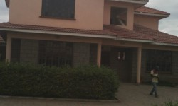 Houses for rent in Kitengela