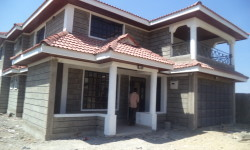 House for sale in Kitengela at EPZ