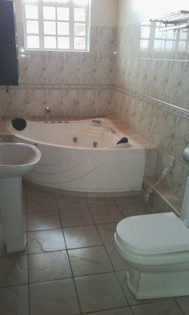 Kitengela Houses for rent