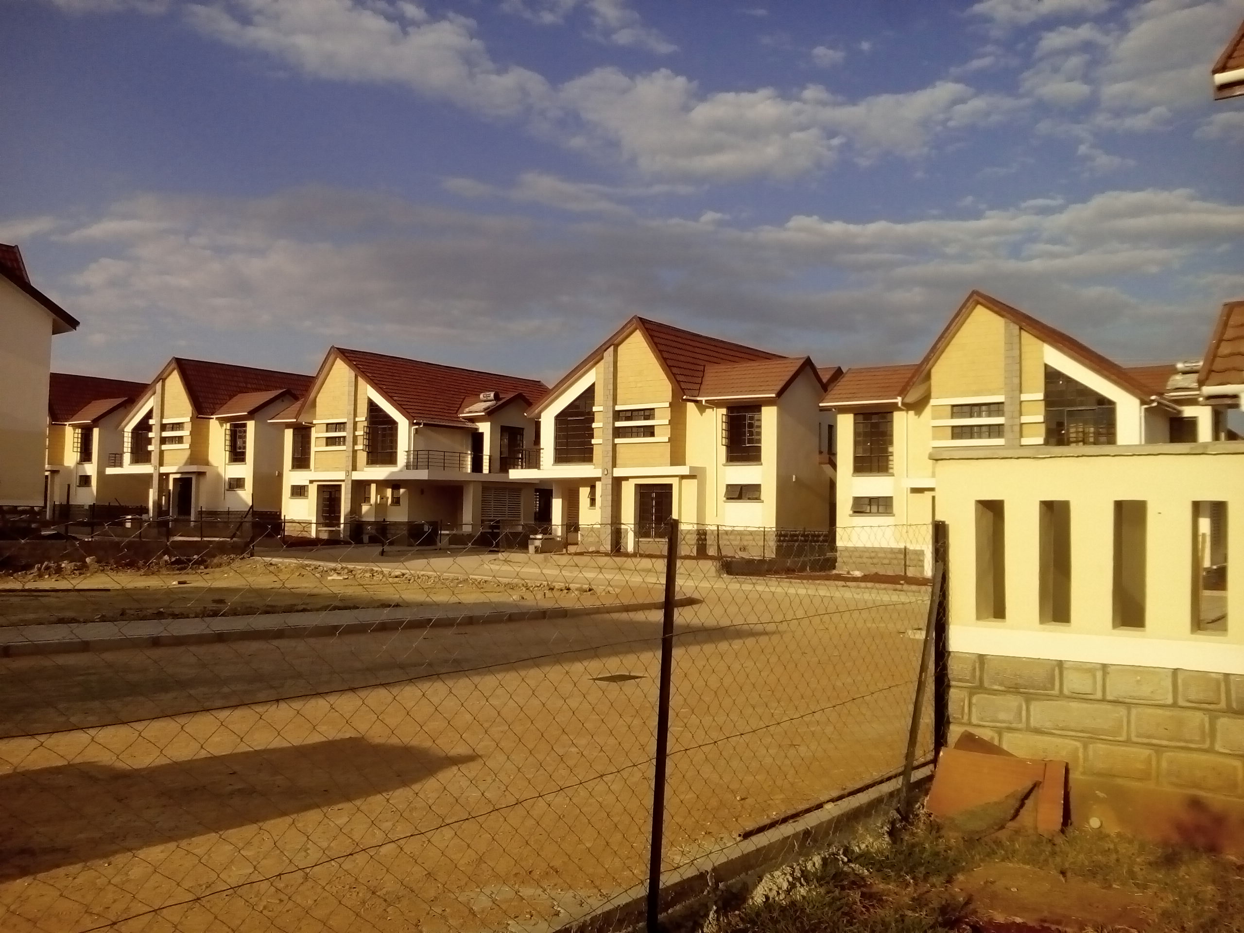 TownHouses for Sale in Kitengela