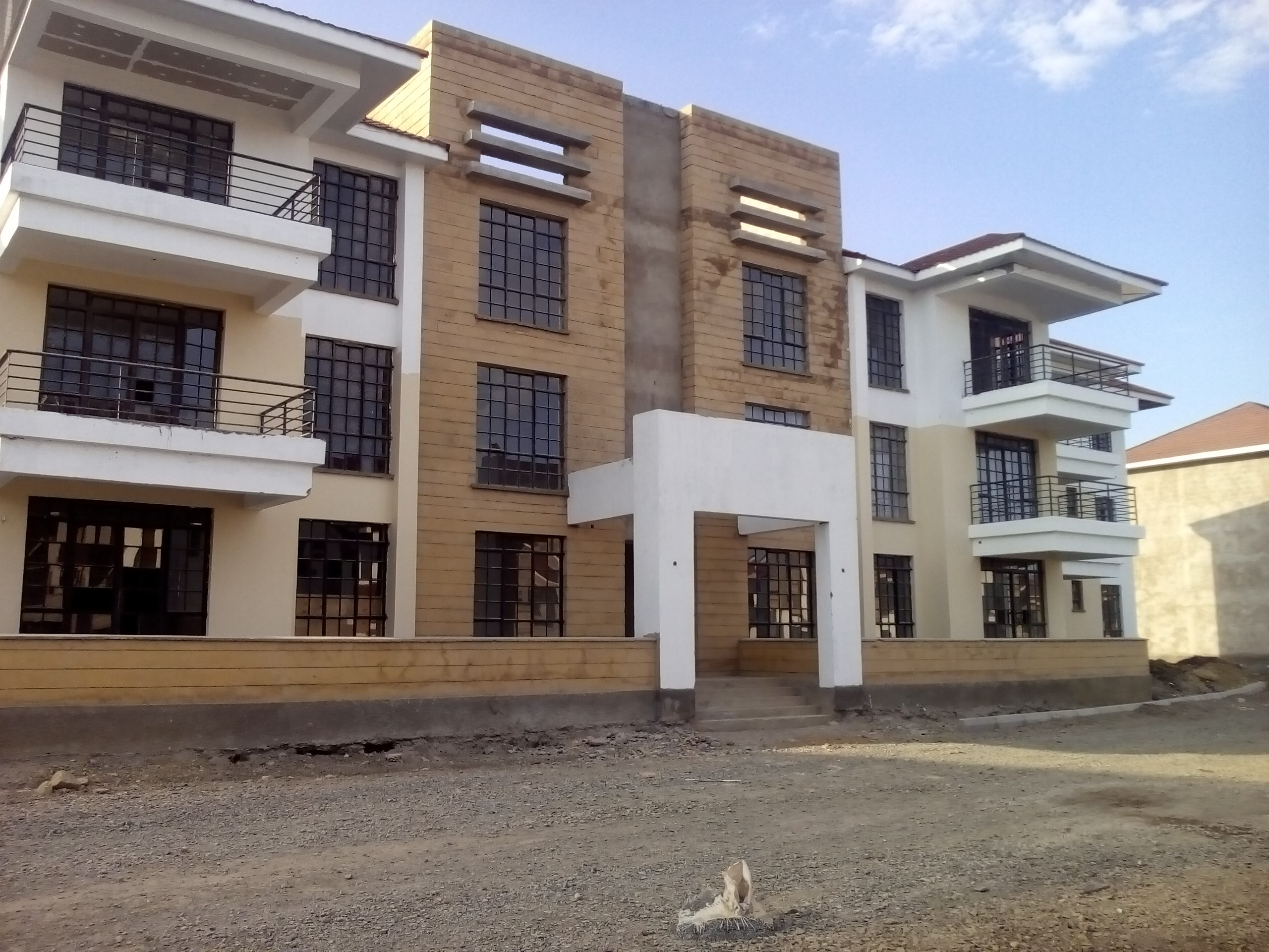 Apartments for Sale in Kitengela Kenya