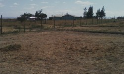 Plot for Sale in Kitengela Acacia
