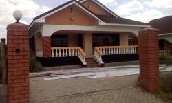 Houses for sale in Kitengela