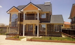 Houses for sale in Kitengela