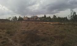 Land for sale in Kitengela SIFA Farm