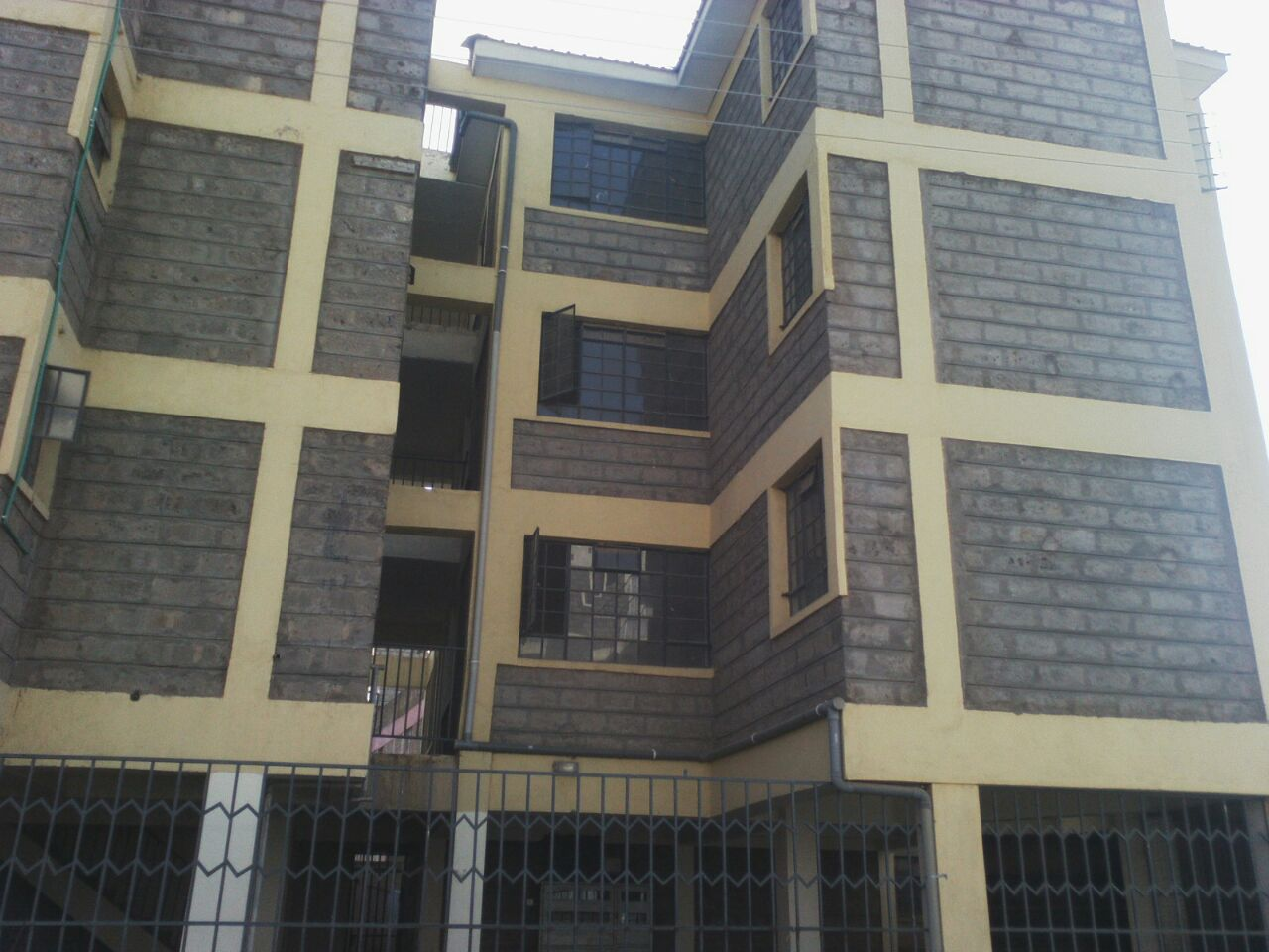 Apartment to let in kitengela kenya