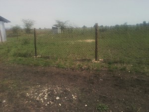 Plot for sale in Kitengela Balozi