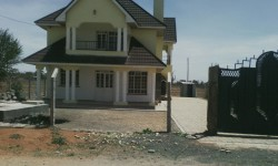 House for sale in Kitengela Acacia