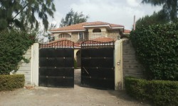 House for sale in Kitengela in New Valley