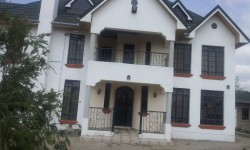 5BR House for sale in Kitengela Milimani