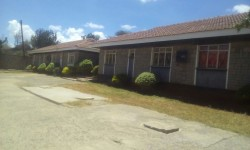 Apartments to rent in Kitengela