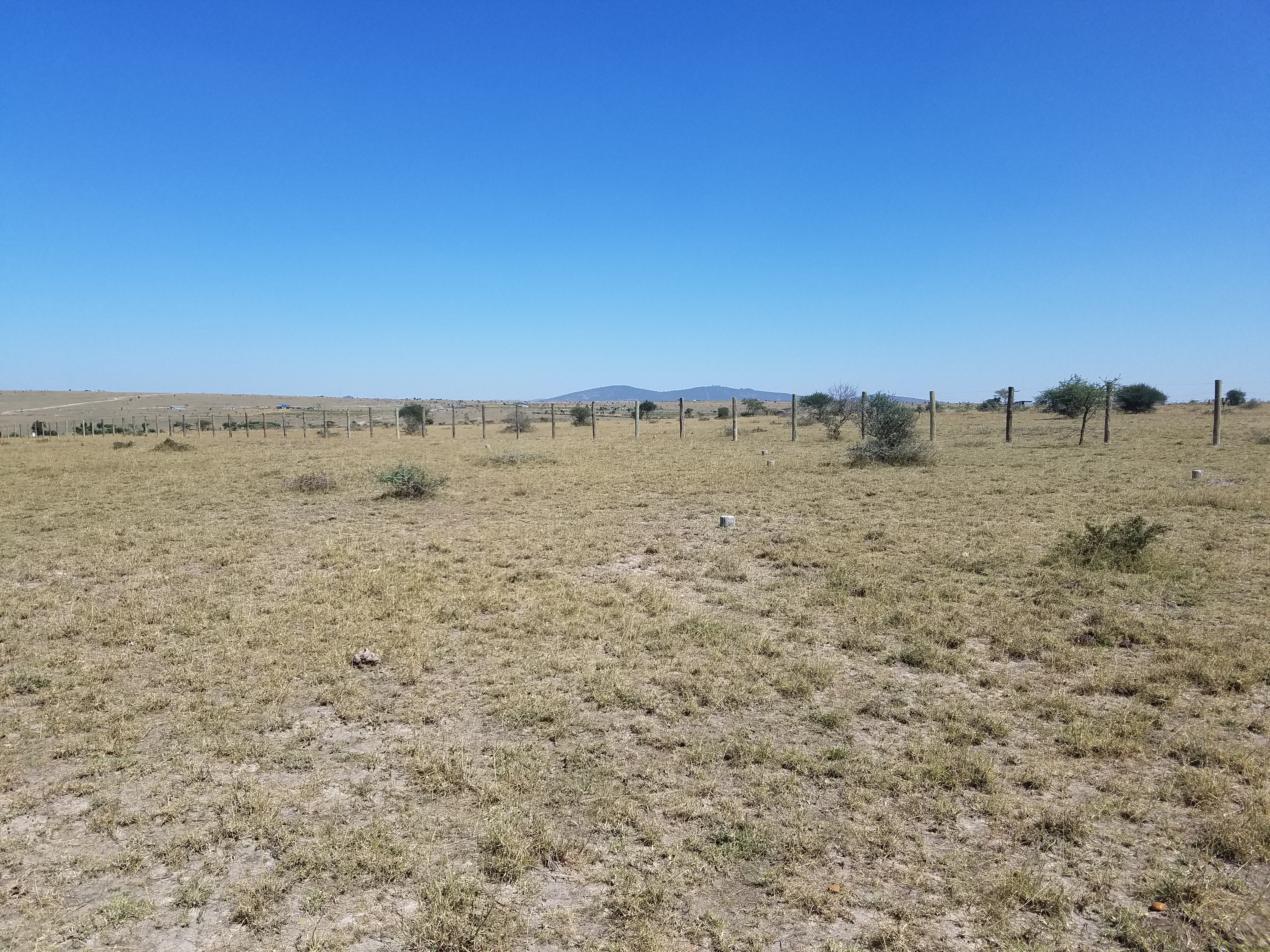 Gated, Serviced, Controlled plots for sale in Kitengela