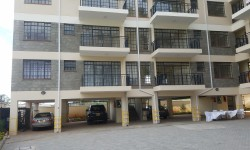 Apartments for rent in Kitengela Kenya