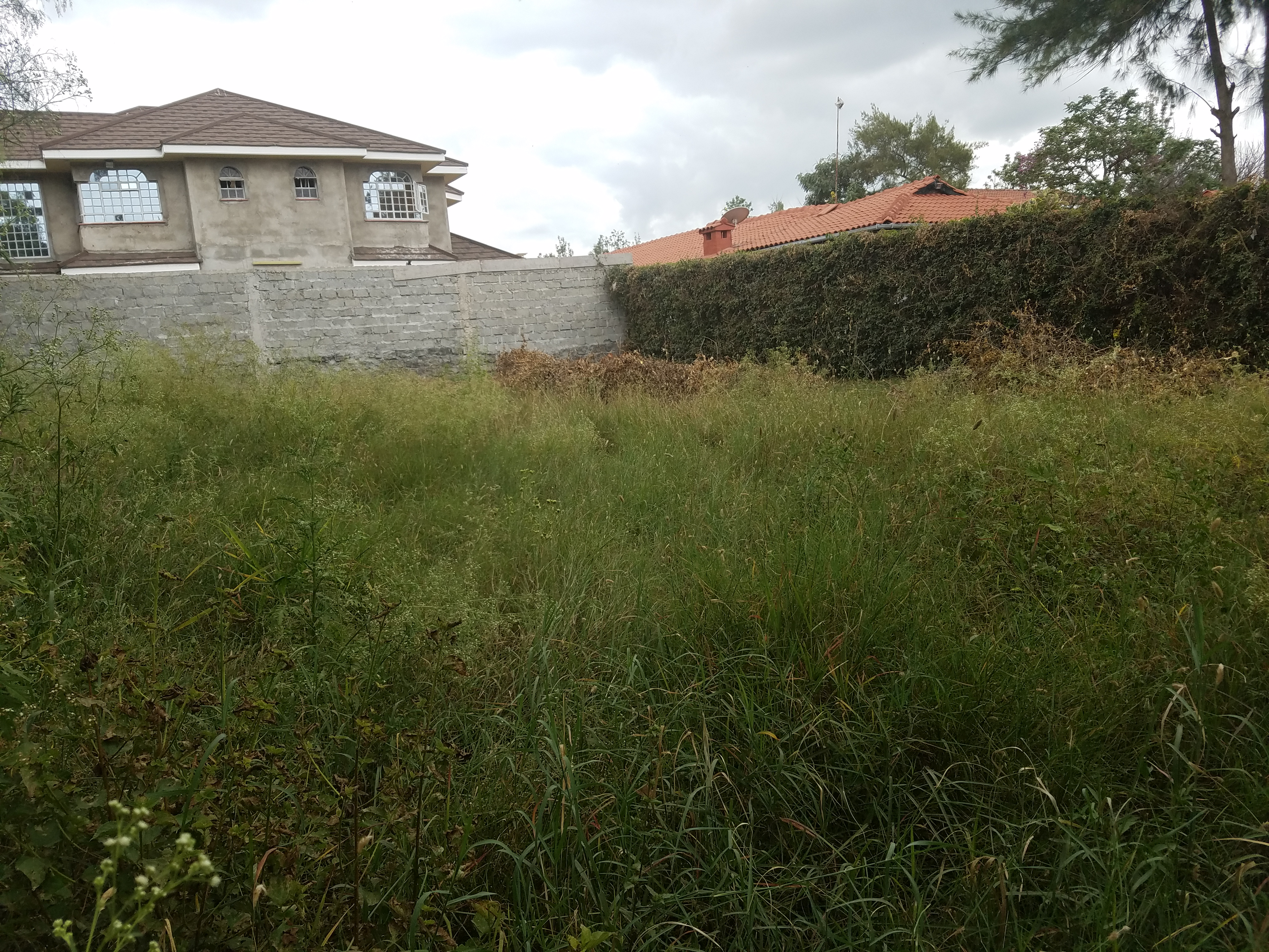 Residential Plot for Sale in Kitengela EPZ