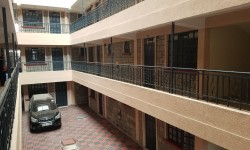 One bedroom Apartment to let in Kitengela Changombe