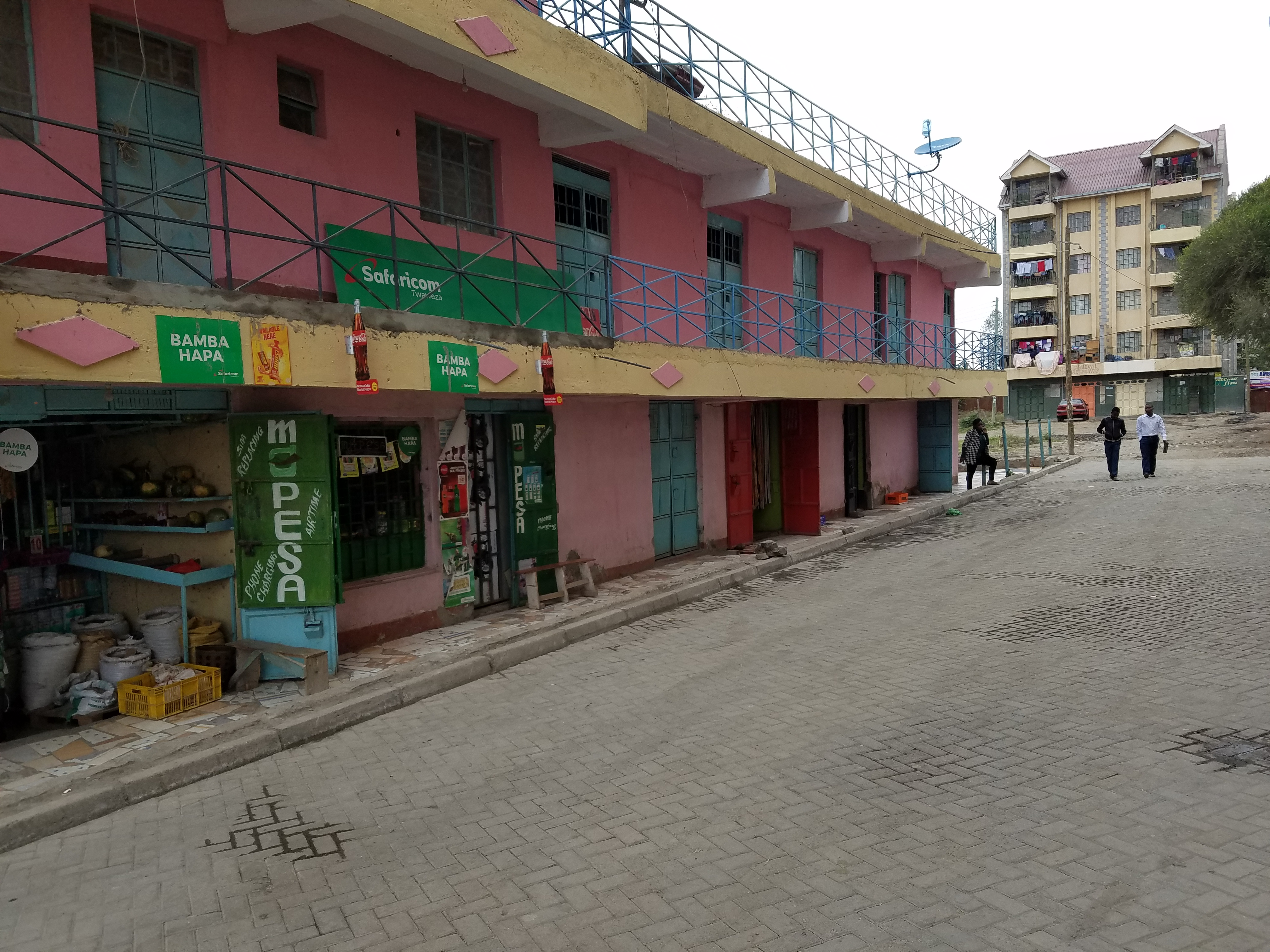 Commercial office spaces to let in Kitengela