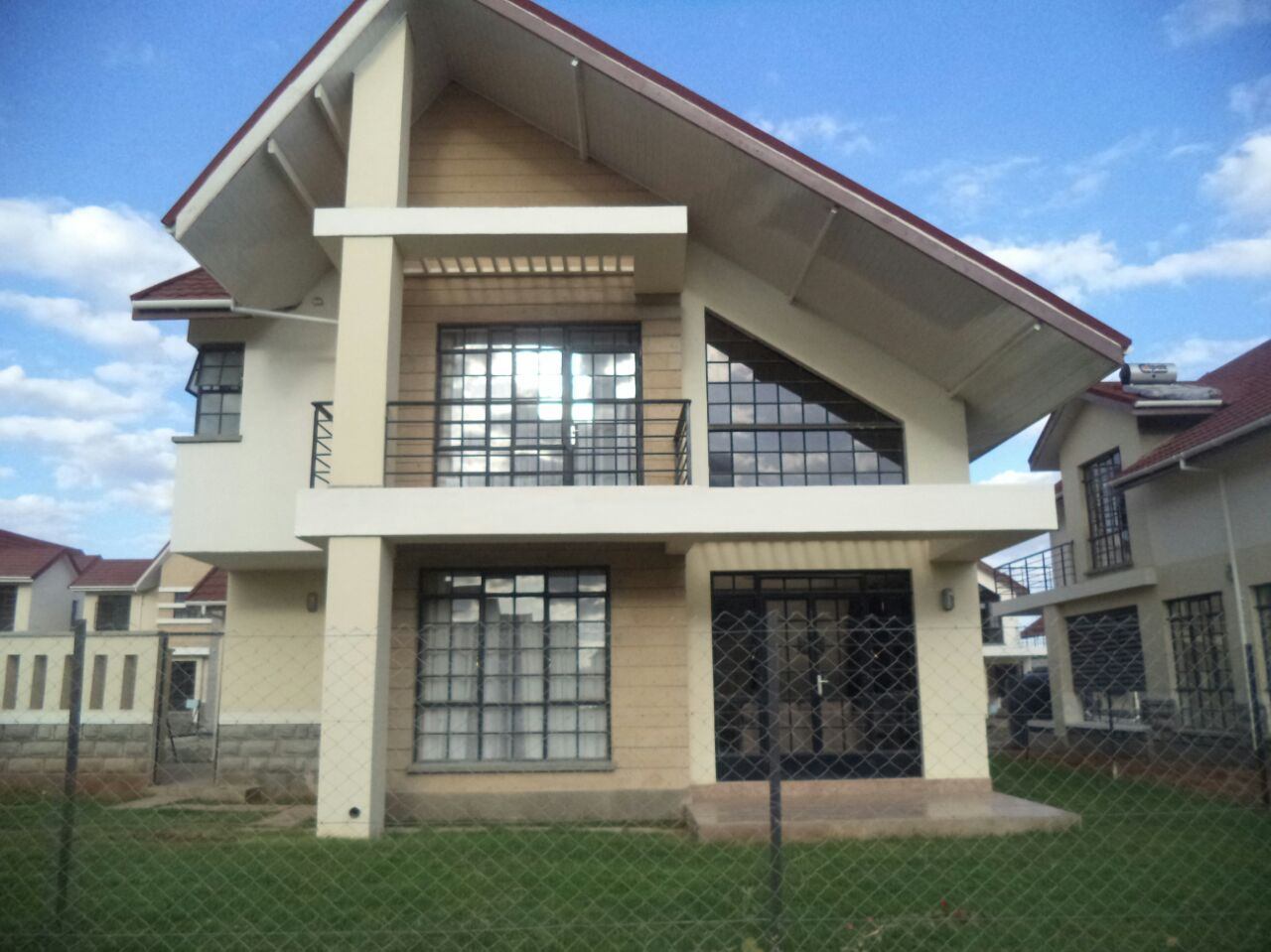 House on Rent to Own in Kitengela
