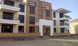 Apartments on Rent to Own in Kitengela