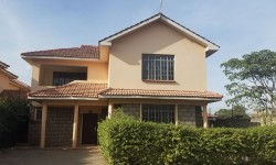 3 Bedrooms House for rent in Kitengela
