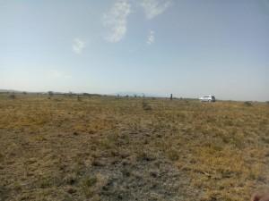 16 Acres of Land for sale at Ereteti