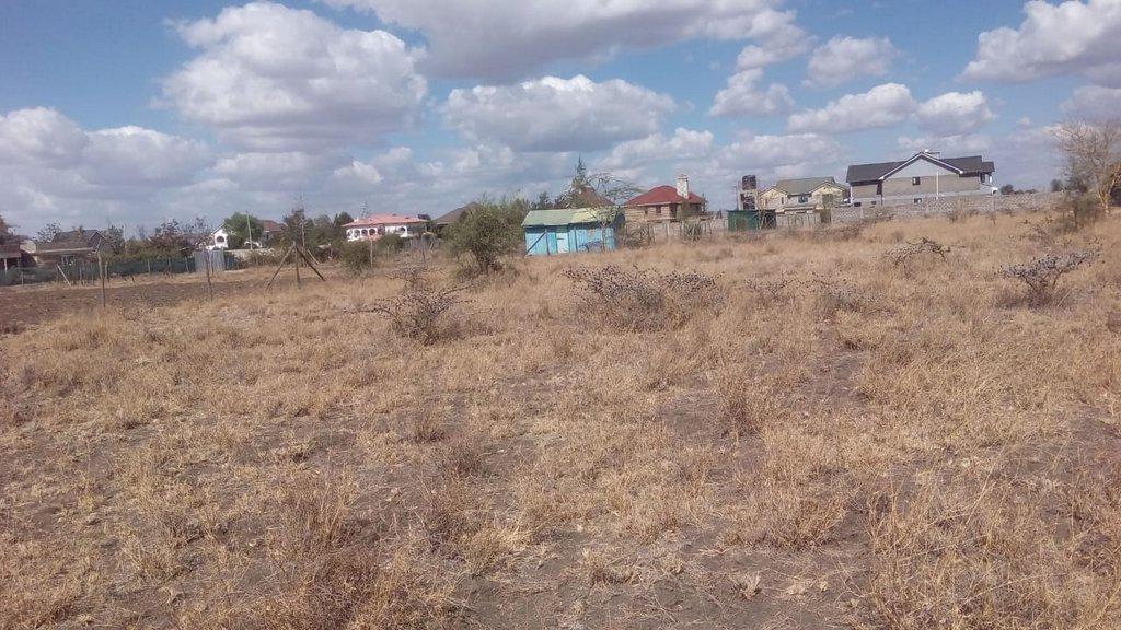 Plots of Land for sale in Kitengela Muigai