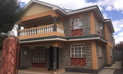 Maisonette House for sale in Kitengela Muigai