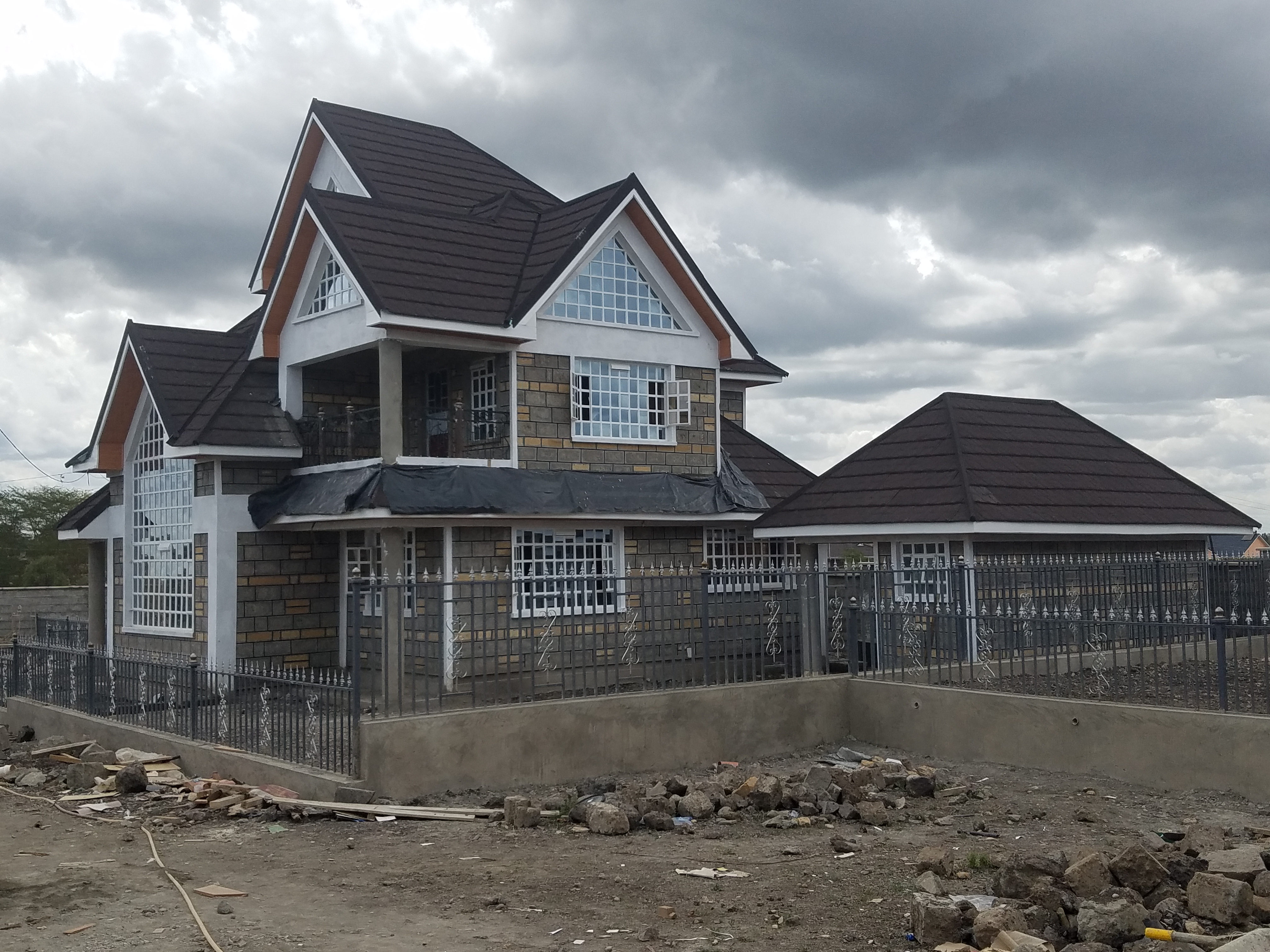 Maisonette Houses for sale in Kitengela