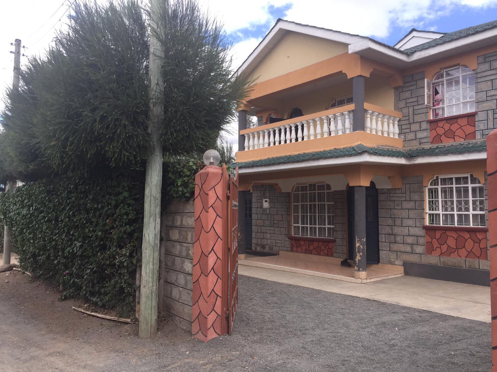 Maisonette House for sale in Kitengela Muigai