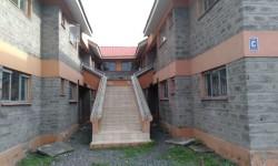 Apartments for rent in Kitengela Changombe