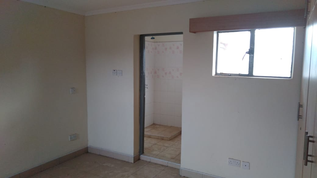 Apartments for rent in Kitengela Changombe