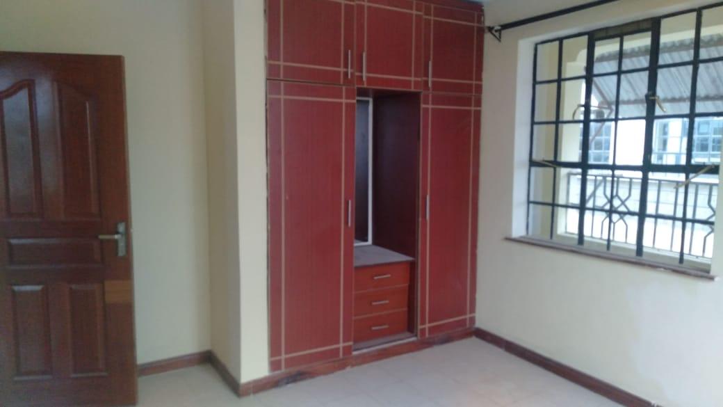 3 Bedrooms Apartments to rent in Kitengela