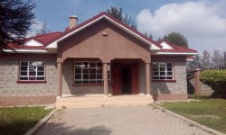House to let in Muigai Kitengela