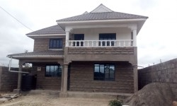 4 Bedrooms house for sale in Kitengela Muigai