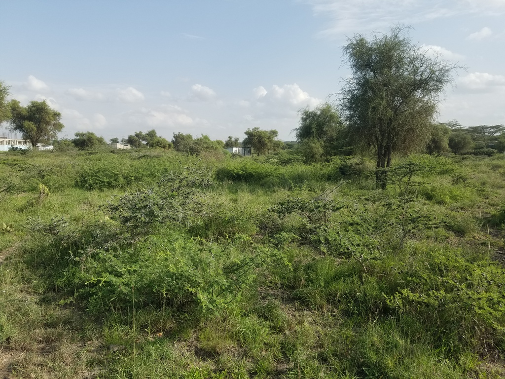 2.25 Acre Land for sale in Kitengela