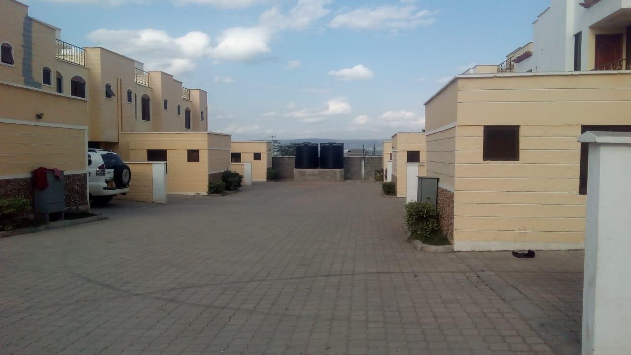 Maisonette Houses for rent in Athi River