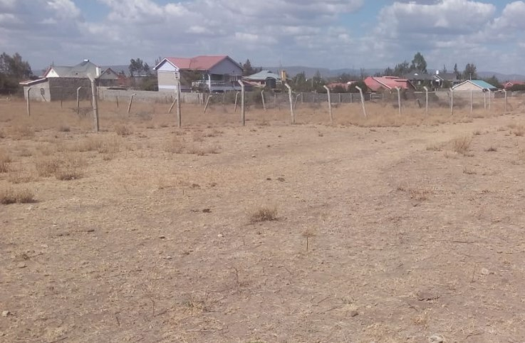 0.5 Acre Land for sale in Muigai Kitengela