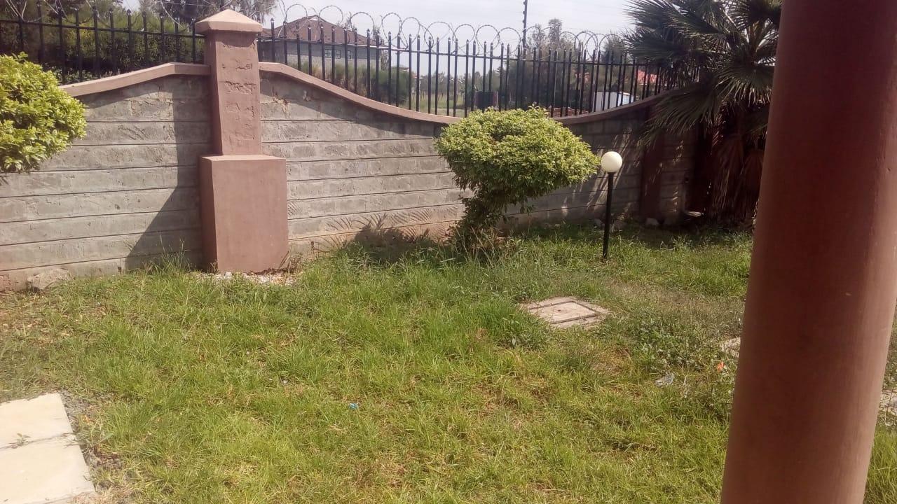 House to let in Muigai Kitengela