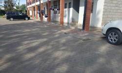 2 Bedrooms Apartment to rent in Kitengela