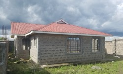 Bungalow House for sale in Kitengela Milimani