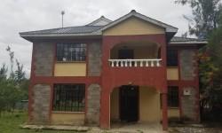 Kitengela house to let for homes