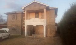 Maisonette for sale in Kitengela Enkasiti